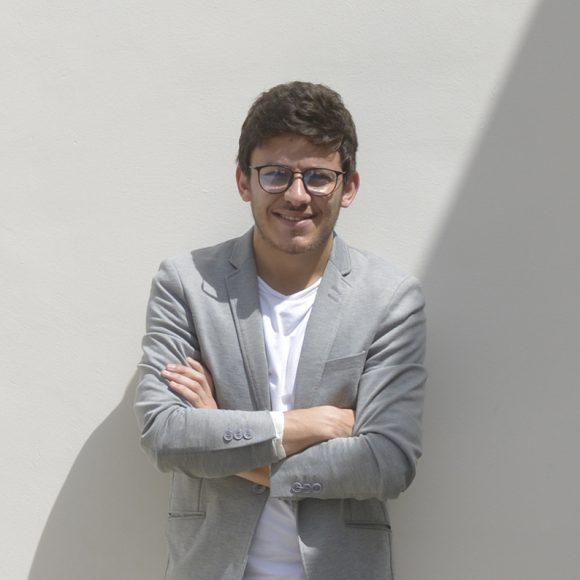 Anas AlBraehe