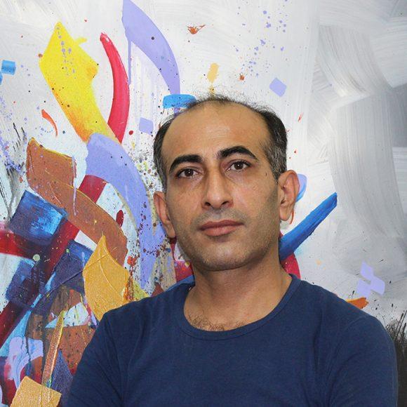 Ghassan Ismail