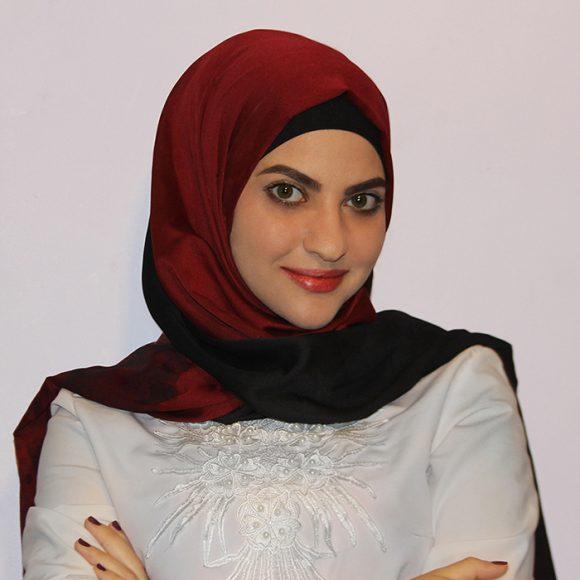 Nour Huda